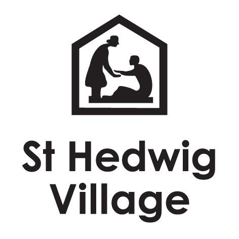 St Hedwig Village logo