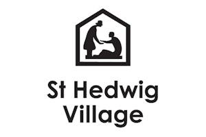 Catholic Healthcare St Hedwig Village logo