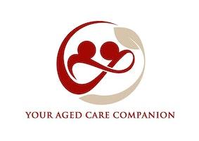 Your Aged Care Companion logo