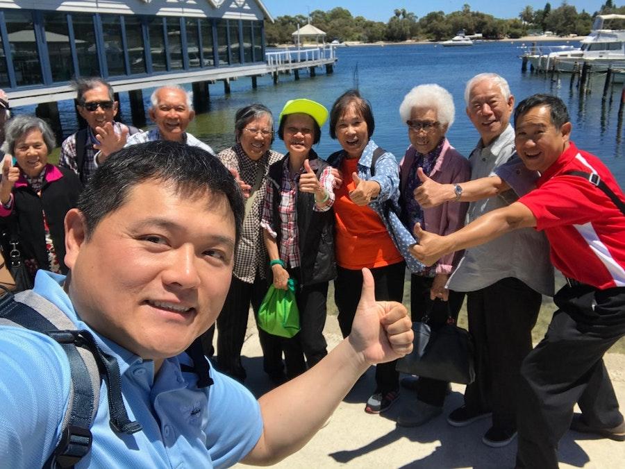Chung Wah CAC NDIS Services