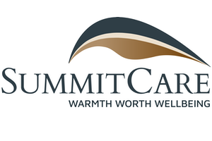 SummitCare Wallsend logo