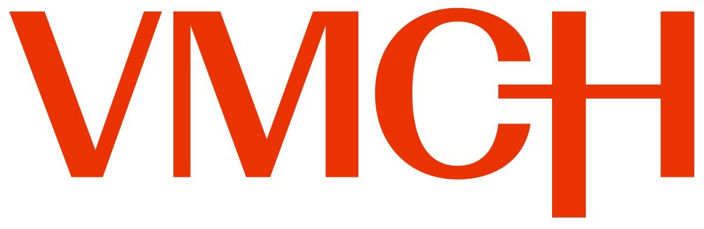 VMCH St Bernadettes logo