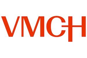 VMCH St Bernadette's logo