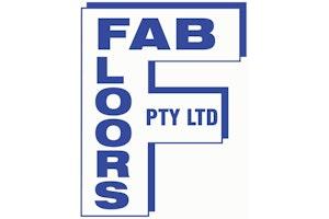 Fab Floors logo