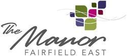The Manor Fairfield East logo