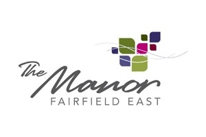 The Manor Fairfield East logo