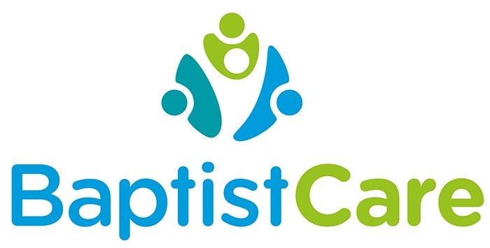 BaptistCare Social Club Narrandera logo