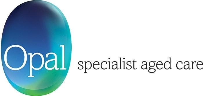 Opal Warrnambool logo