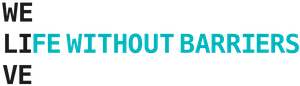 Life Without Barriers QLD logo