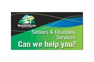Town of Bassendean In Home Care logo