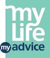 MyLife MyAdvice logo