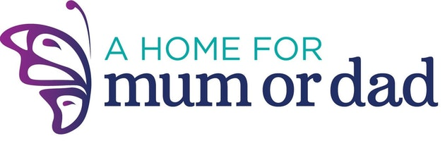 A Home for Mum or Dad logo