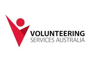 Volunteering Services Australia Community Visitor Scheme logo