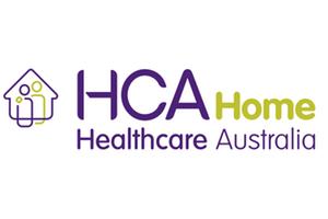 HCA Home WA logo