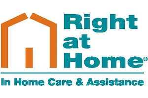 Right at Home Perth West Coast logo