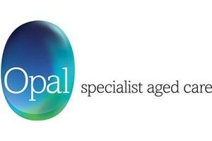 Opal Alfred Cove logo