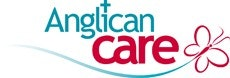 Anglican Care Storm Village logo
