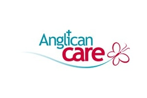 Anglican Care Storm Village logo