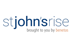 St John's Rise Retirement Village logo