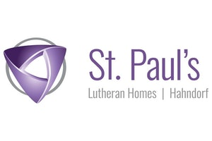 St Paul's Lutheran Homes Hahndorf logo
