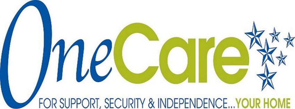 OneCare's Bishop Davies Court logo