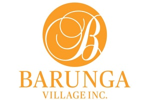 Barunga by the Sea logo