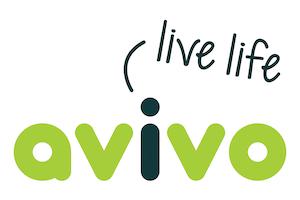 Avivo: Metro North Home Care Services logo