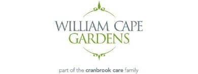 William Cape Gardens logo