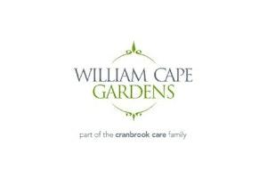 William Cape Gardens logo