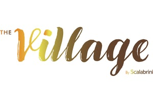 The Village by Scalabrini logo