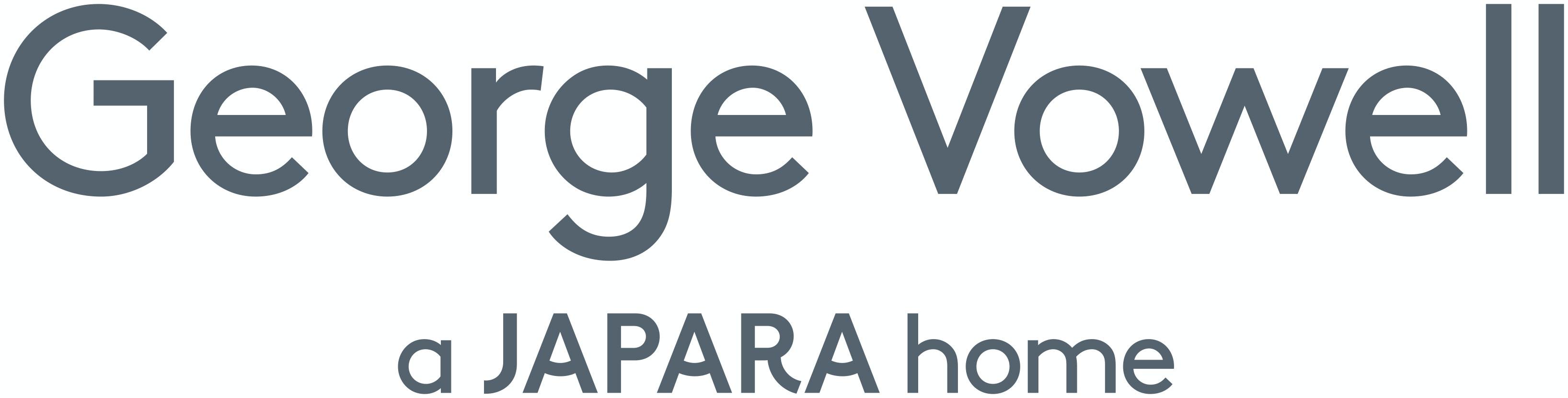 George Vowell logo