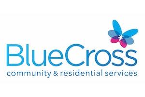 BlueCross Cresthaven logo