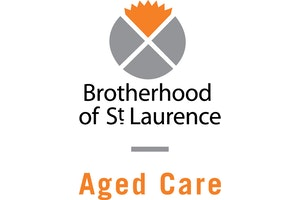 Brotherhood Aged Care - Care at Home logo