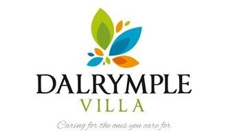 Dalrymple Villa logo