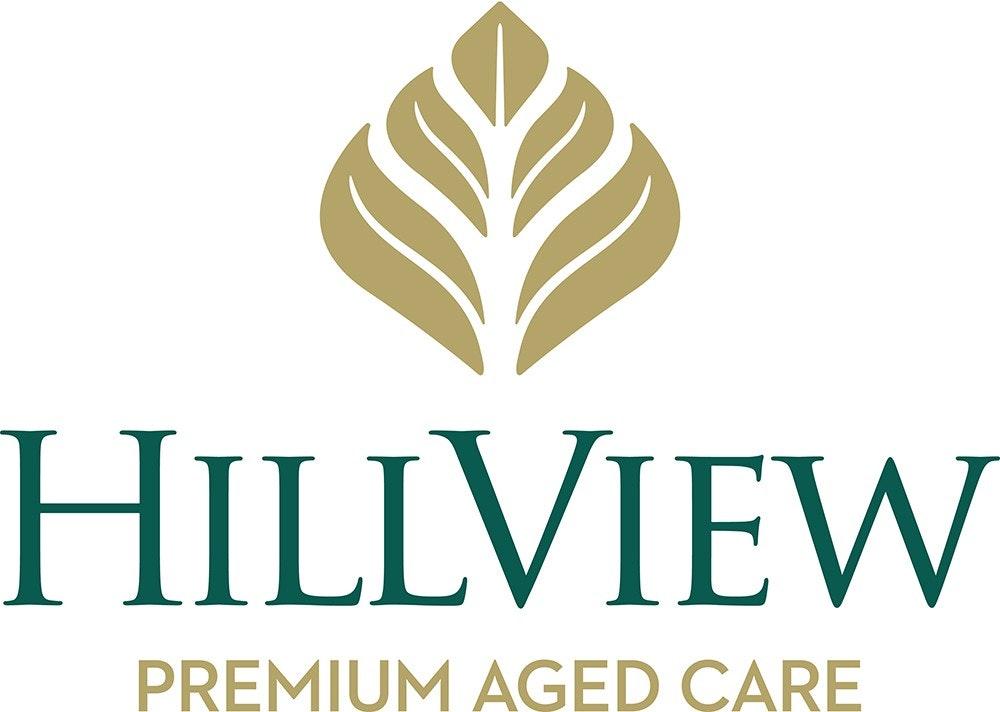 HillView Ashmore logo