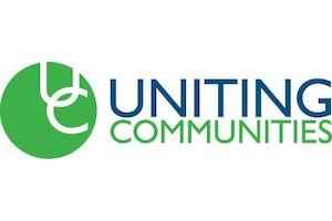 Uniting Communities Aldersgate Residential Aged Care logo