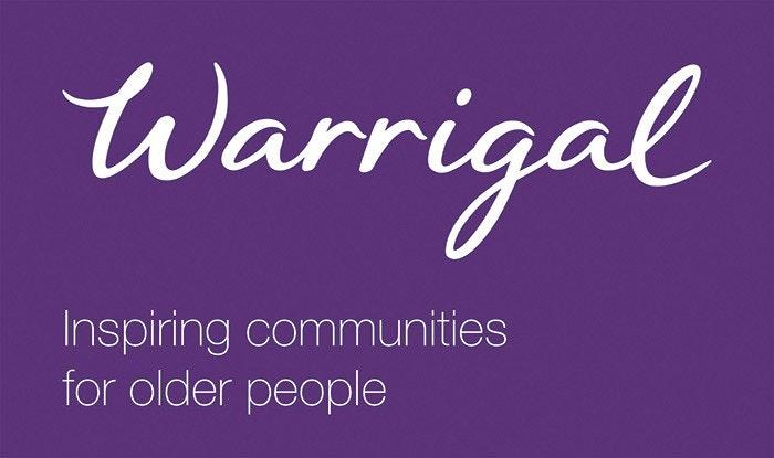 Warrigal Albion Park Rail Logo
