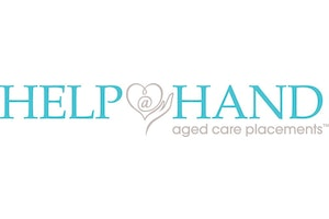 Aged Care Consultants - Help@Hand logo