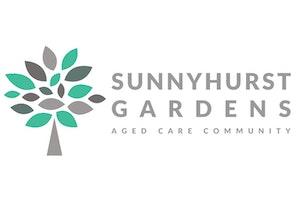 Sunnyhurst Gardens Aged Care Bayside logo