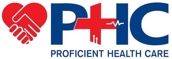 Proficient Health Care logo