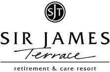 Sir James Terrace logo
