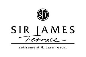 Sir James Terrace logo