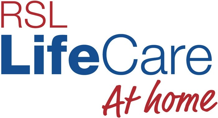 RSL LifeCare at Home South Coast Queensland & Tweed logo