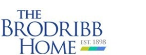 The Brodribb Home logo