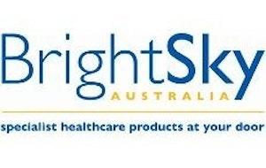 BrightSky Australia logo