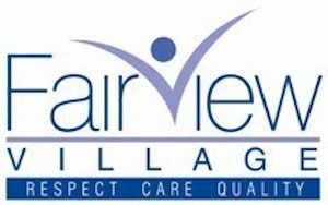 Fairview Homes for the Aged logo