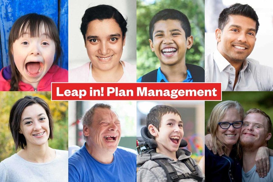 Leap in! Plan Management