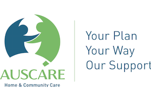 Auscare Home & Community Limited logo