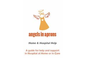 Angels in Aprons Brisbane South logo