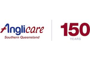 Anglicare SQ Wide Bay Community Services logo
